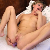 Moeder droomt van orgie
